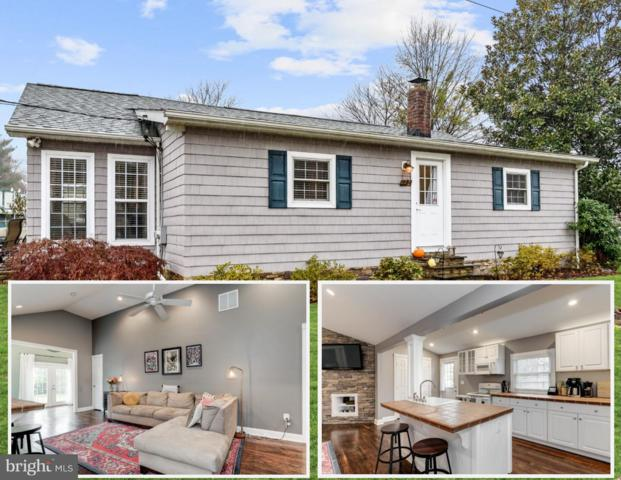 229 Lake Road, PASADENA, MD 21122 (#MDAA166842) :: The Sebeck Team of RE/MAX Preferred