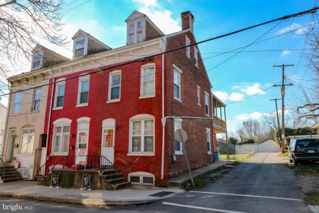 120 S Hartley Street, YORK, PA 17401 (#PAYK102688) :: The Joy Daniels Real Estate Group