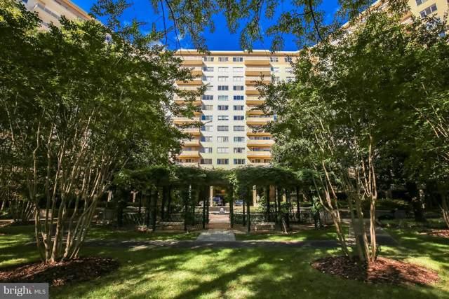 2801 New Mexico Avenue NW #919, WASHINGTON, DC 20007 (#DCDC172836) :: Lucido Agency of Keller Williams