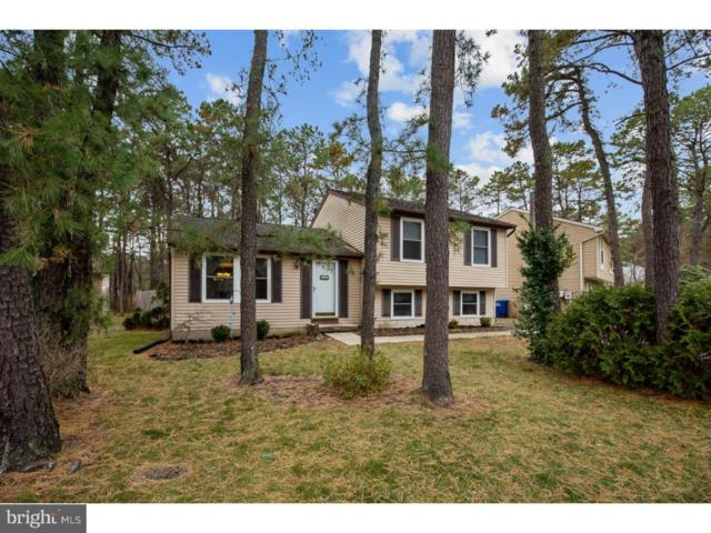 11 Chadsford Court, MARLTON, NJ 08053 (MLS #NJBL164166) :: The Dekanski Home Selling Team
