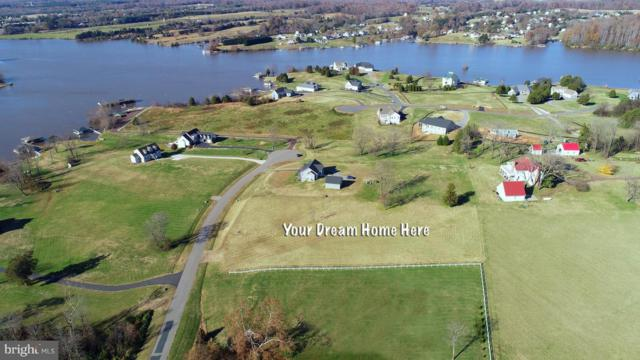 Lot 16 Woolfolk Drive, MINERAL, VA 23117 (#VALA103674) :: The MD Home Team