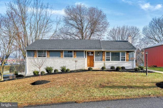 3 Appleton Drive, RED LION, PA 17356 (#PAYK102950) :: The Craig Hartranft Team, Berkshire Hathaway Homesale Realty