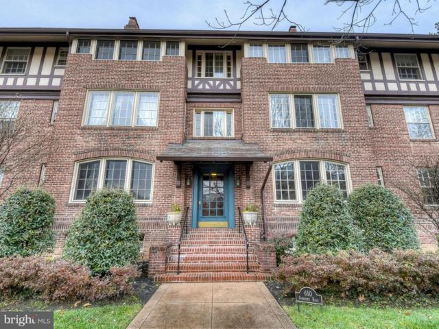 610 Somerset Road #302, BALTIMORE, MD 21210 (#MDBA197986) :: Great Falls Great Homes