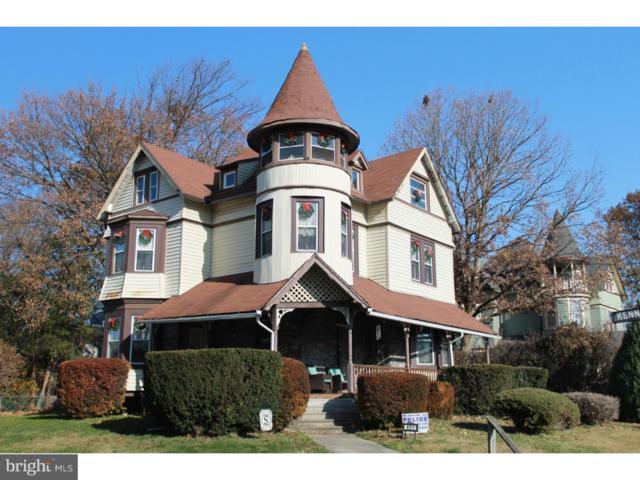 401 E Ridley Avenue, RIDLEY PARK, PA 19078 (#PADE173696) :: Colgan Real Estate