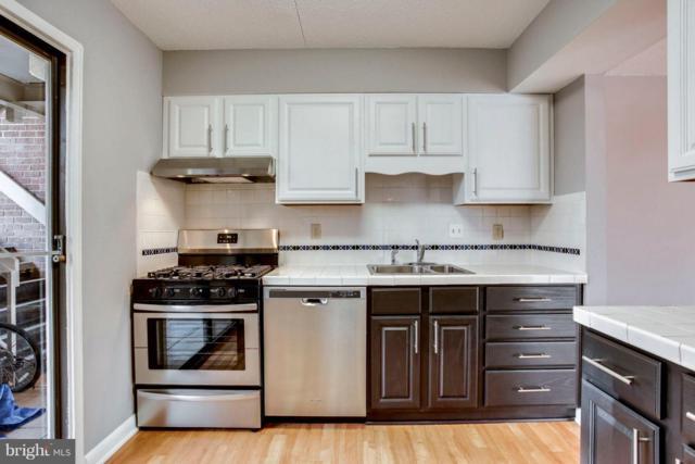 1534 Moorings Drive 2A, RESTON, VA 20190 (#VAFX345686) :: TVRG Homes