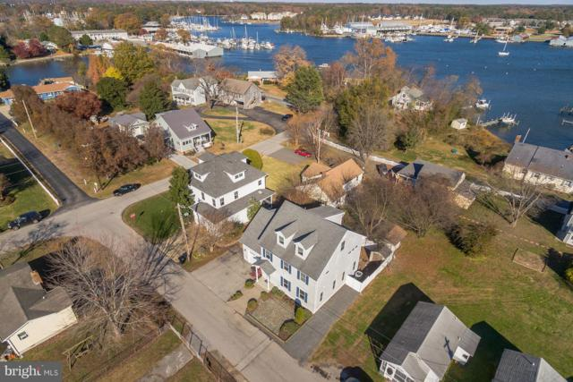 14259 Calvert Street, SOLOMONS, MD 20688 (#MDCA115930) :: The Maryland Group of Long & Foster Real Estate