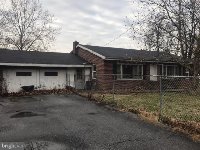 25 Herrs Ridge Road, GETTYSBURG, PA 17325 (#PAAD101566) :: Fine Nest Realty Group