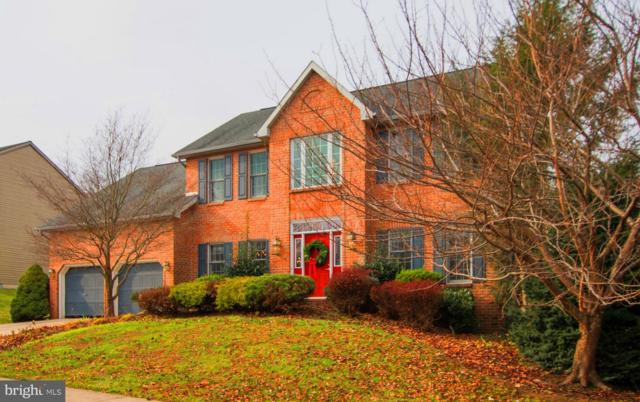 578 James Drive, HARRISBURG, PA 17112 (#PADA103406) :: Benchmark Real Estate Team of KW Keystone Realty
