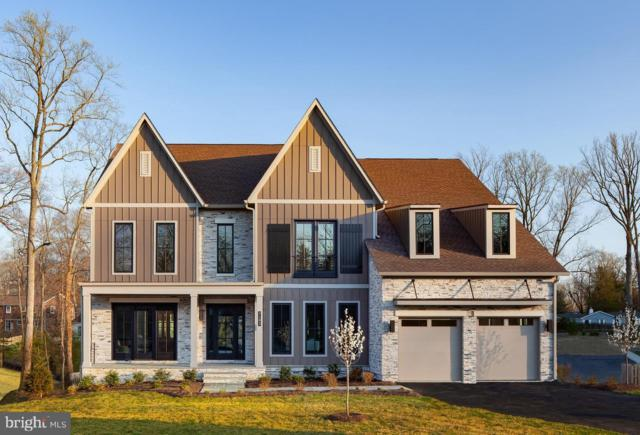 7193 Greyson Woods Lane, MCLEAN, VA 22101 (#VAFX366128) :: The Maryland Group of Long & Foster Real Estate