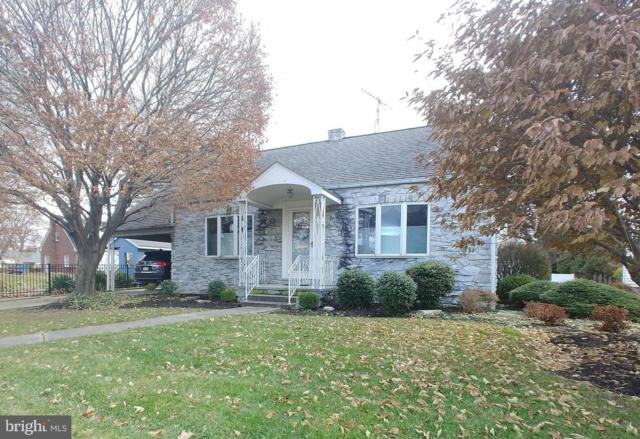 830 S Coldbrook Avenue, CHAMBERSBURG, PA 17201 (#PAFL120956) :: Teampete Realty Services, Inc