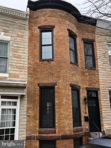 3629 Chestnut Avenue, BALTIMORE, MD 21211 (#MDBA208236) :: Blue Key Real Estate Sales Team
