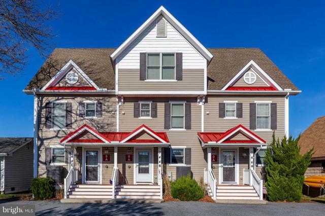 744 94TH Street C, OCEAN CITY, MD 21842 (#MDWO101394) :: Condominium Realty, LTD
