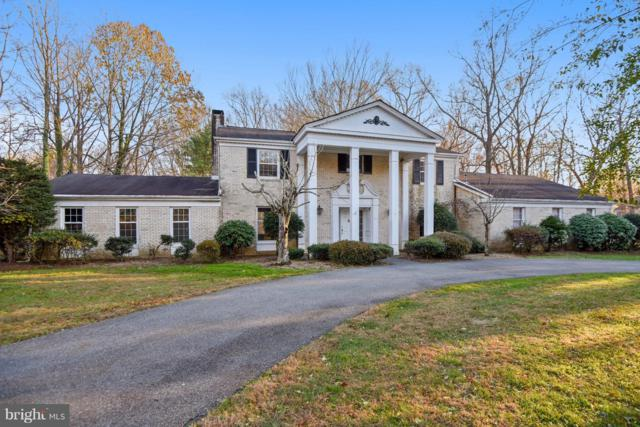 911 Coachway, ANNAPOLIS, MD 21401 (#MDAA207462) :: Eric Stewart Group