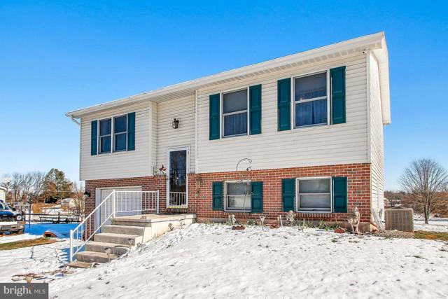 1434 Frederick Pike, LITTLESTOWN, PA 17340 (#PAAD101732) :: Younger Realty Group