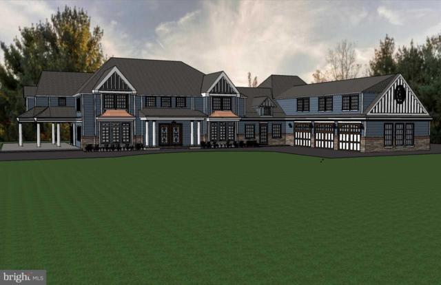 5 Manor Drive, CREAM RIDGE, NJ 08514 (#NJMM101768) :: Bob Lucido Team of Keller Williams Integrity