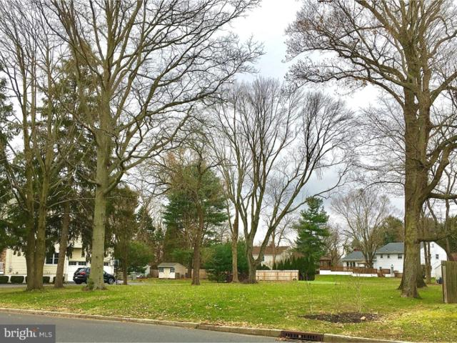 605 S Main Street, HIGHTSTOWN, NJ 08520 (#NJME168748) :: Ramus Realty Group