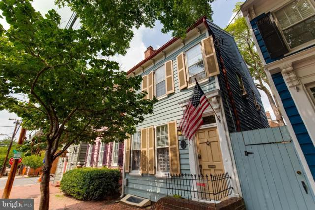 425 Queen Street, ALEXANDRIA, VA 22314 (#VAAX155750) :: SURE Sales Group