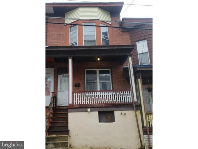 309 S 2ND Street, POTTSVILLE, PA 17901 (#PASK114456) :: The Jim Powers Team