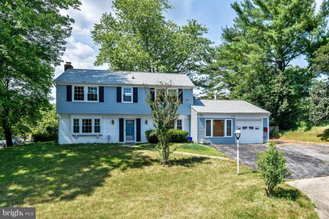 15700 Paramont Lane, BOWIE, MD 20716 (#MDPG272442) :: Bob Lucido Team of Keller Williams Integrity