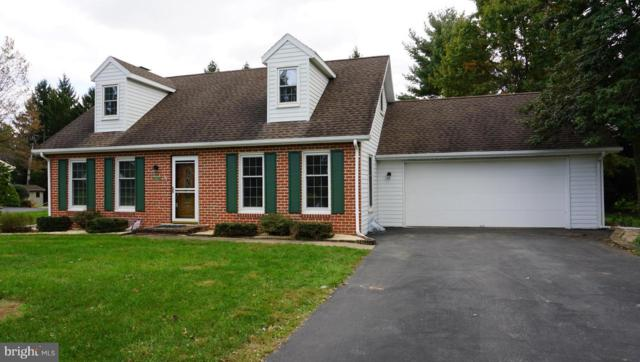 1955 Brian Lane, YORK, PA 17404 (#PAYK103398) :: The Heather Neidlinger Team With Berkshire Hathaway HomeServices Homesale Realty
