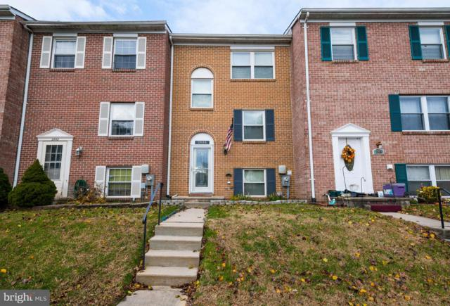 2844 Beckon Drive, EDGEWOOD, MD 21040 (#MDHR149078) :: Tessier Real Estate
