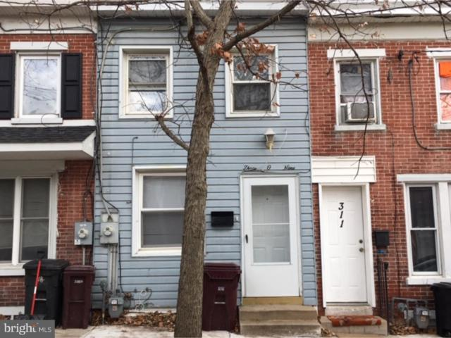 309 Cedar Street, WILMINGTON, DE 19805 (#DENC224242) :: Keller Williams Realty - Matt Fetick Team