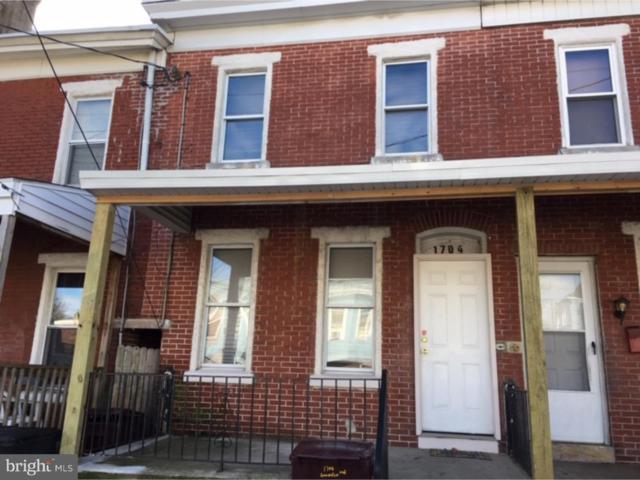 1704 Lancaster Avenue, WILMINGTON, DE 19805 (#DENC224244) :: Keller Williams Realty - Matt Fetick Team