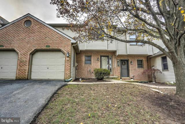 49 River Bend Park, LANCASTER, PA 17602 (#PALA112142) :: The Heather Neidlinger Team With Berkshire Hathaway HomeServices Homesale Realty