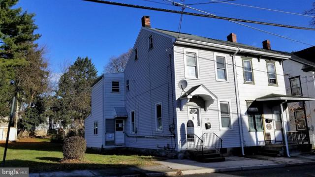 129 Locust Street, LEBANON, PA 17042 (#PALN102396) :: Younger Realty Group