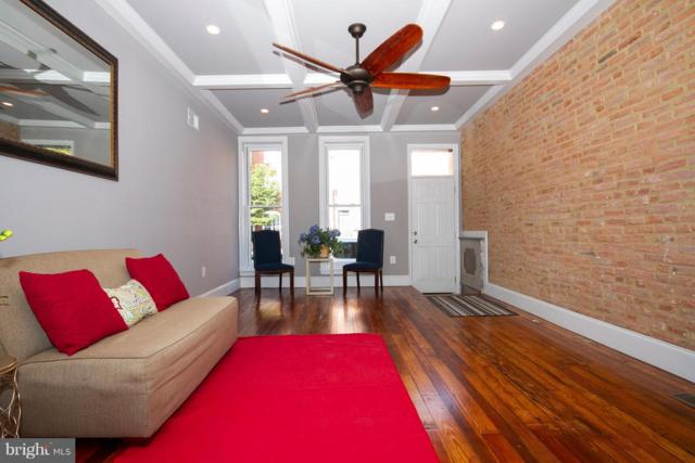 1615 S Charles Street, BALTIMORE, MD 21230 (#MDBA246724) :: The Miller Team