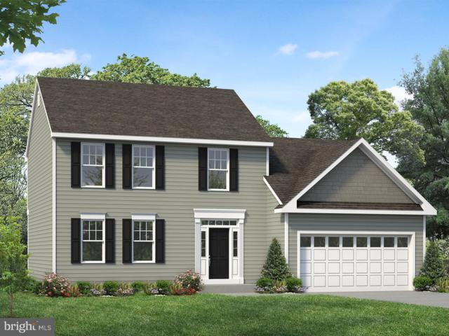 Plan W Covewood Way, EAST FALLOWFIELD, PA 19320 (#PACT169750) :: Linda Dale Real Estate Experts