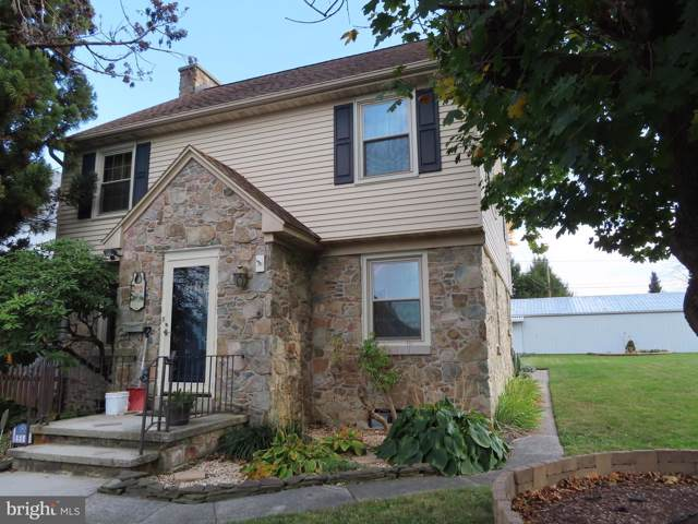 514 W Middle Street, HANOVER, PA 17331 (#PAYK103530) :: Viva the Life Properties