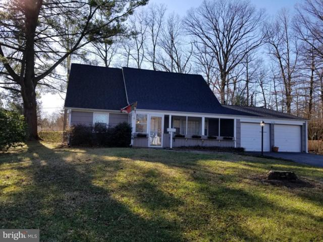 12108 Wilmont Turn, BOWIE, MD 20715 (#MDPG311524) :: Great Falls Great Homes
