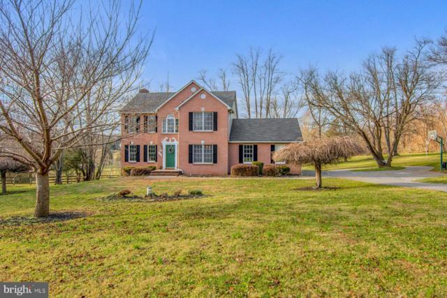12906 Dulaney Valley Road, GLEN ARM, MD 21057 (#MDBC277134) :: Colgan Real Estate