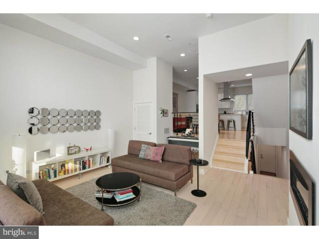 1407 N Orianna Street, PHILADELPHIA, PA 19122 (#PAPH362400) :: Jason Freeby Group at Keller Williams Real Estate