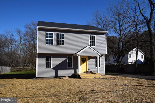 210 Evans Avenue, GRASONVILLE, MD 21638 (#MDQA116348) :: Maryland Residential Team