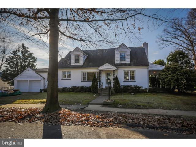 101 Ellis Road, HAVERTOWN, PA 19083 (#PADE229260) :: McKee Kubasko Group