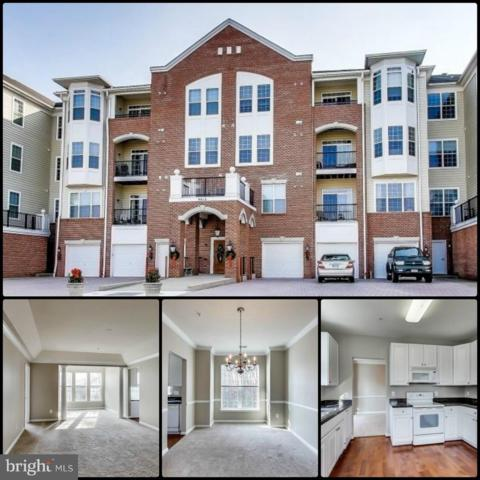 8615 Wandering Fox Trail #306, ODENTON, MD 21113 (#MDAA255594) :: Great Falls Great Homes