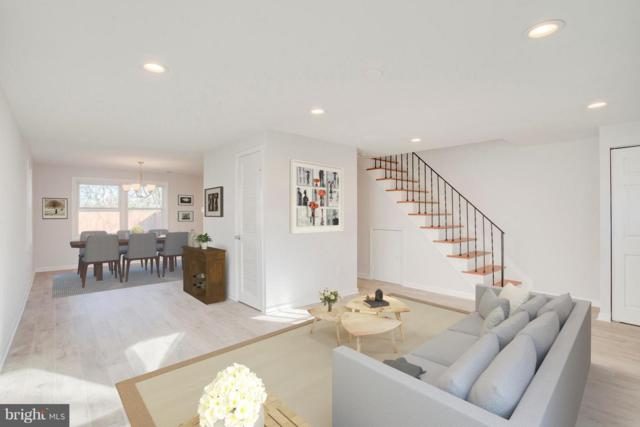 7712 Allendale Drive, LANDOVER, MD 20785 (#MDPG319388) :: The Maryland Group of Long & Foster