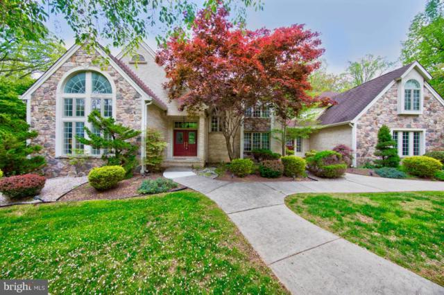 14 Aston Court, OWINGS MILLS, MD 21117 (#MDBC277408) :: Great Falls Great Homes