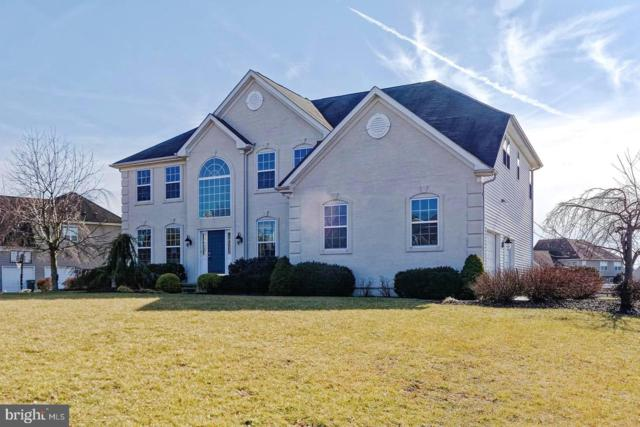 163 Prairie View Lane, MICKLETON, NJ 08056 (#NJGL174986) :: Ramus Realty Group