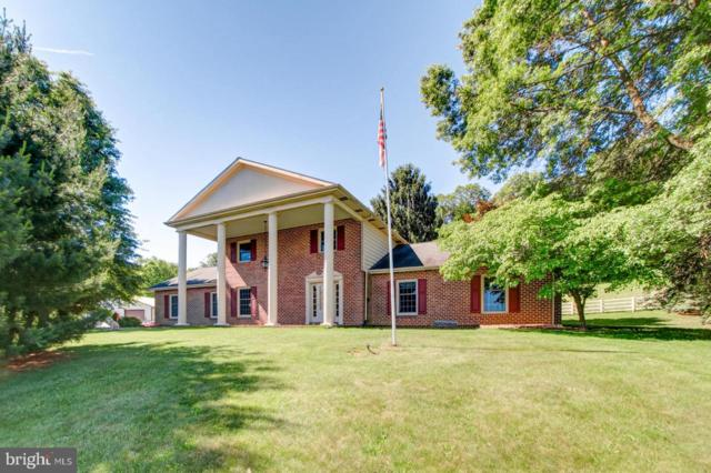 930 Lombard Road, RED LION, PA 17356 (#PAYK104270) :: Liz Hamberger Real Estate Team of KW Keystone Realty