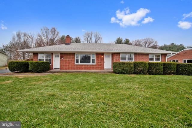 9226 Gue Road, DAMASCUS, MD 20872 (#MDMC436188) :: The Sebeck Team of RE/MAX Preferred