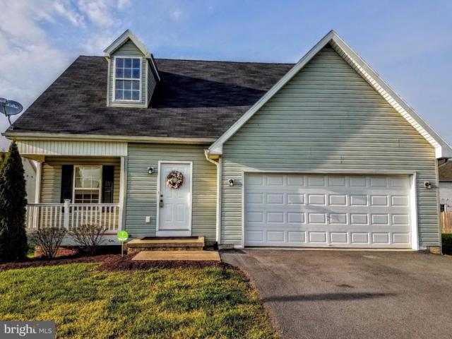 100 Tather Drive, MARTINSBURG, WV 25405 (#WVBE129338) :: The Gus Anthony Team