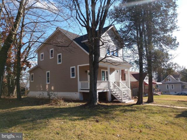 3103 Ferndale Avenue, BALTIMORE, MD 21207 (#MDBA291496) :: Great Falls Great Homes