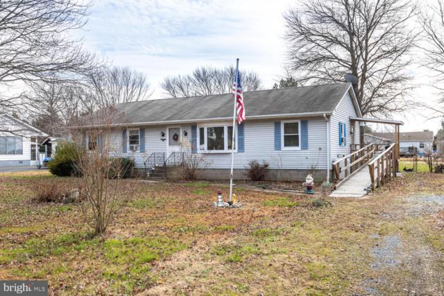307 South Carolina, STEVENSVILLE, MD 21666 (#MDQA120214) :: Wes Peters Group Of Keller Williams Realty Centre