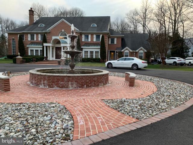 1 Cobblestone Court, MOORESTOWN, NJ 08057 (#NJBL244390) :: The Matt Lenza Real Estate Team