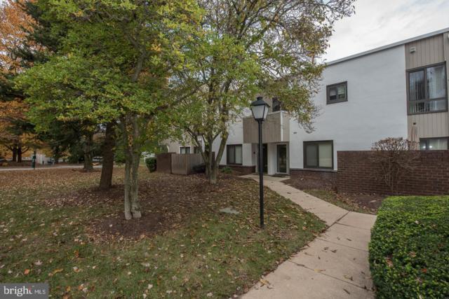1750 Oakwood Terrace 1A, PENN VALLEY, PA 19072 (#PAMC372128) :: REMAX Horizons