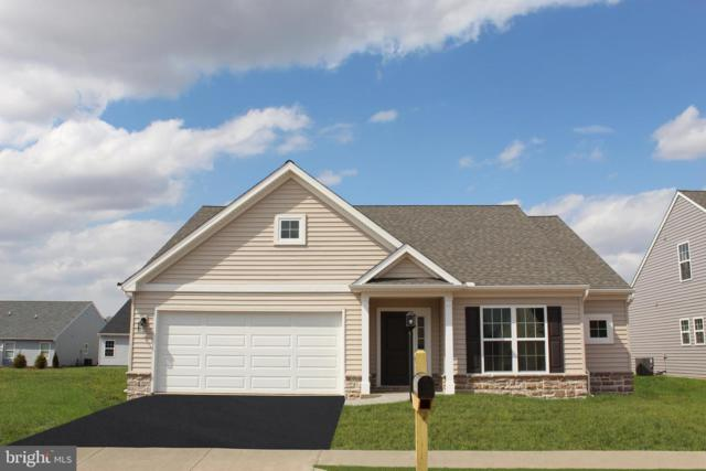 971 Ortley Drive, MECHANICSBURG, PA 17055 (#PACB105722) :: The Heather Neidlinger Team With Berkshire Hathaway HomeServices Homesale Realty