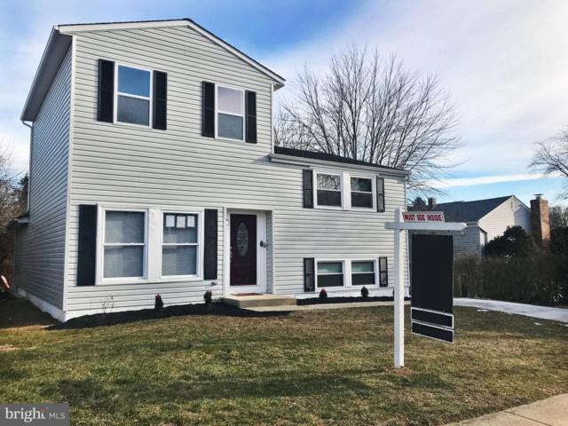 10517 Longbranch Road, COCKEYSVILLE, MD 21030 (#MDBC330486) :: Wes Peters Group Of Keller Williams Realty Centre